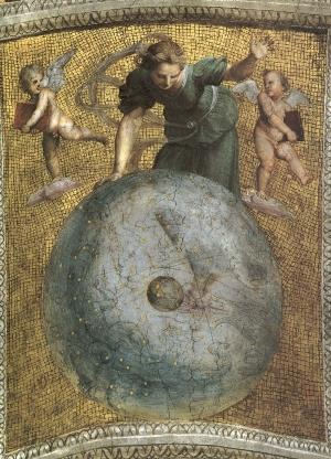 Raffaello astrologia OM-Times